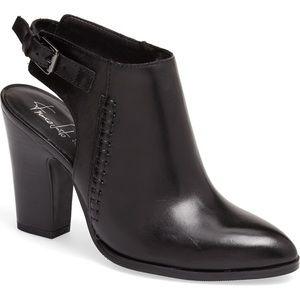 FRANCO SARTO-Adesso' Leather Bootie